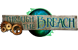 Through the Breach Fan Logo